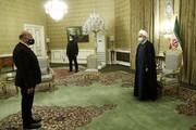 گزارش آسوشیتدپرس از سفر وزیرخارجه عراق به تهران