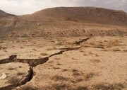 افت ۳۷متری سطح آب  در دشت شهرکرد
