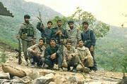 ببینید | گروهان اخراجیها در جبهههای جنگ