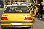 ببینید | در روزهای کرونایی چگونه سوار تاکسی شویم؟
