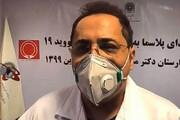 ببینید | توضیحات دکتر هاشمیان از چهرههای مختلف نارسایی ریه در بیماران مبتلا به کرونا
