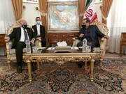 Shamkhani: Normal ties with Israeli regime escalates tensions in region