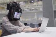 ببینید | ابداع ماسک ضد کرونا توسط چینیها با تصویر کاراکتر کارتونی