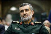 سردار حاجیزاده: پیشرفتهای زیادی در سامانههای پدافندی داشته ایم/ تفاوت ارتش و سپاه از زبان سرلشکر باقری