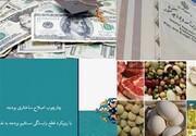 جزئیات طرح تامین کالاهای اساسی برای ۶۰ میلیون ایرانی