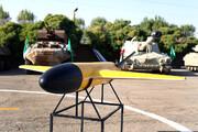 تصاویر | رونمایی از هفت دستاورد جدید دفاعی نیروی زمینی ارتش