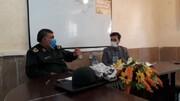 وبینار تخصصی «دفاع مقدس» در جهاددانشگاهی کهگیلویه و بویراحمد برگزار شد