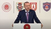 اردوغان: دنیا در برابر اشغالگری ارمنستان ایستادگی کند