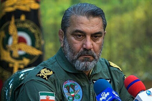 اعلام آمادگی ایران برای ساخت بالگرد مشترک با عراق