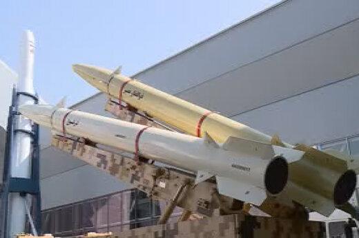 ببینید | از موشک جدید سپاه رونمایی شد