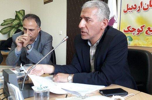 اهمیت به توسعه زیرساختهای شهرکهای صنعتی در اردبیل