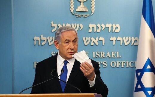 نتانیاهو: تا زمانی که حزبالله هست صلحی با لبنان در کار نیست
