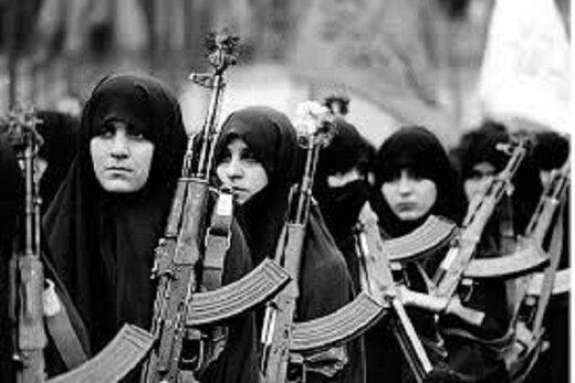 شهیده های آذربایجان شرقی سند مظلومیت زنان دفاع مقدس