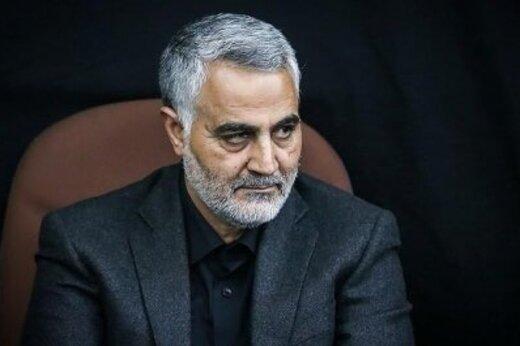 ببینید | روایت شنیدنی از کاپشن خریدن شهید حاج قاسم سلیمانی در تهران