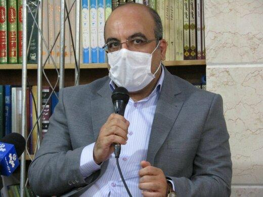 ۳۵۶ نفر در استان سمنان به دلیل ابتلا به کرونا جان باختند