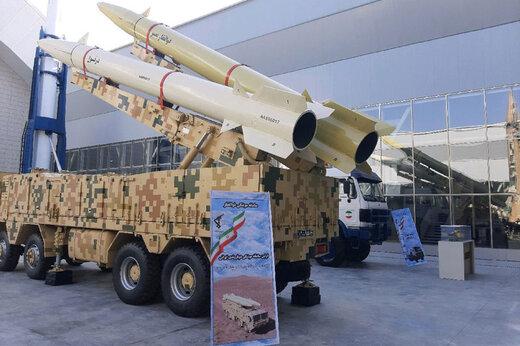 ببینید | سیر تحول موشکهای ایرانی