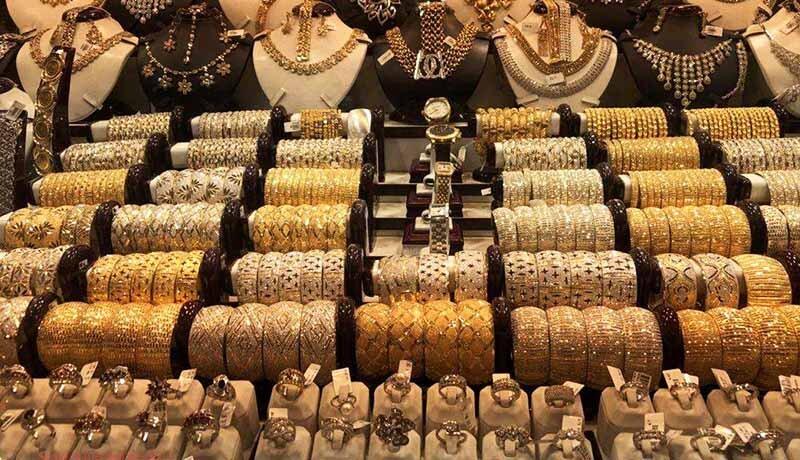 قیمت آنلاین سکه و طلا دلار یورو