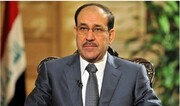 موضع تند نوریالمالکی علیه نظامیان آمریکایی در عراق