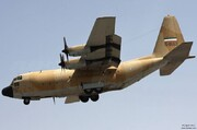 فرماندهان عالی رتبه نظامی در پروازِ مرگ /بازگشایی جعبه سیاه علل سقوط پرواز هرکولس