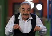 سریال کمدی جدید تلویزیون با بازی حمید لولایی