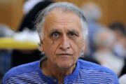 ببینید | احمد نجفی: چون به پای کشورم ایستادهام، عدهای انگ روانی بودن به من میزنند!