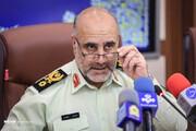 بازداشت اوباش و اراذل نامی تهران در یک یورش پلیس