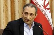 اصابت راکت عملنشده به یکی از روستاهای آذربایجان شرقی