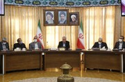 استاندار آذربایجانشرقی بر کاهش مقررات سرمایهگذاری تاکید کرد