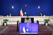 روحانی: دسترسی آزاد مردم به اطلاعات یک ضرورت است/ بدون اینترنت  زندگی مدرن غیرقابل تصور است