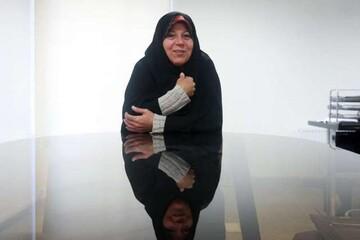 فائزه هاشمی: خاتمی تحت تاثیر اتحاد ملت است /اصلاح طلبان مردم را ناامیدکردند