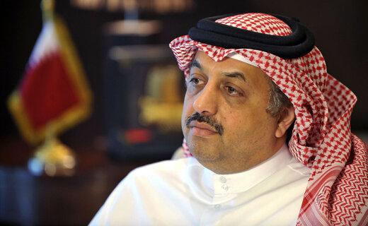 افشای حمله نظامی عربستان به قطر