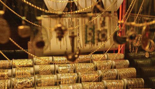 ریزش قیمت طلا در بازار جهانی، نتوانست قیمت سکه را پایین آورد