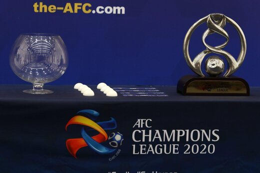 بهترین گلزنان ایرانی لیگ قهرمانان آسیا/عکس