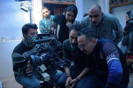پخش جهانی اولین سریال مستقل ایرانی از آمازون