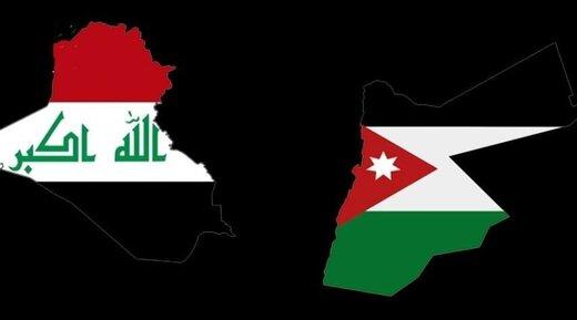 عراق با اردن قرارداد واردات برق امضا کرد