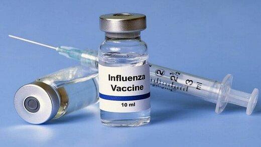 هشدار درباره توزیع واکسن تقلبی آنفلوانزا در بازار