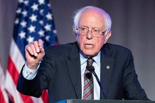ببینید   اعتراف برنی سندرز؛ سناتور ارشد آمریکایی به بحران اقتصادی در آمریکا
