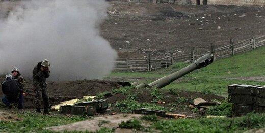 ارمنستان: درگیریها ادامه دارد