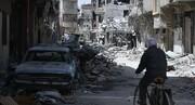 پشتپرده حمله شیمیایی دومای سوریه در سال 2018 برملا شد