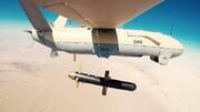 پهپادهای سپاه مجهز به بمبشلیک کن و فراموش کن (Fire&Forget) /کدام پهپاد ایرانیبا رمزگشایی از پهپاد آمریکایی ساخته شد؟+عکس