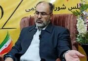نماینده خرم آباد در مخالفت با رزم حسینی:رای آوردید به فکر لرستان باشید