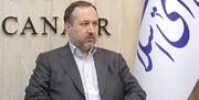 نماینده نیشابور در موافقت با وزیر پیشنهادی صمت:دو تابعیتی بودن رزم حسینی احراز نشده است