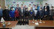 برنامه مسابقات دور رفت مرحله نهایی لیگ برتر فوتبال ساحلی به میزبانی شهرستان سمنان
