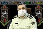 هشدار سردار اشتری: زائران اربعین به سمت مرزها نروند