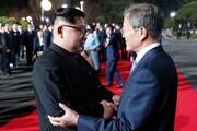 رئیس جمهور کرهجنوبی: این اولین بار است که رهبر کرهشمالی عذرخواهی میکند