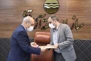 بیست و یکمین جلسه شورای برنامه ریزی و توسعه منطقه آزاد قشم برگزار شد