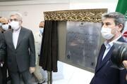 بهرهبرداری وزیر نیرو از ۵ طرح توزیع و انتقال برق در آذربایجانغربی