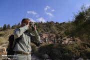 نقض حکم اعدام یک محیطبان