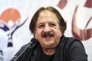 معرفی سلبریتی جشنواره ونیز در یک جشن داخلی/روحالله زمانی بورسیه شد
