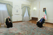 Rouhani says Iran is keen on promoting cooperation with Oman